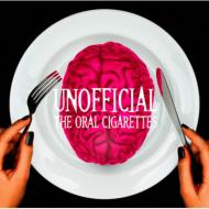 【CD】初回限定盤 THE ORAL CIGARETTES / UNOFFICIAL (+DVD)【初回限定盤】 送料無料