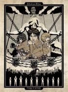 【DVD】 TVアニメ「進撃の巨人」Season1 DVD BOX 送料無料