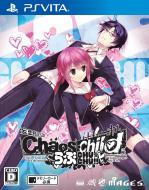 【GAME】 Game Soft (PlayStation Vita) / 【PS Vita】CHAOS; CHILD らぶchu☆chu!! 通常版 送料無料