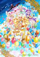 【DVD】 映画魔法つかいプリキュア!奇跡の変身!キュアモフルン!【DVD通常版】 送料無料