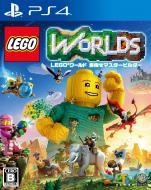 【GAME】 Game Soft (PlayStation 4) / LEGO(R)ワールド 目指せマスタービルダー 送料無料