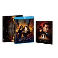 【Blu-ray】 インフェルノ【初回生産限定】 送料無料