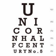 【CD】初回限定盤 UNICORN ユニコーン / 半世紀 No.5 【初回生産限定盤】(CD+DVD) 送料無料