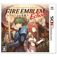 【GAME】 ニンテンドー3DSソフト / ファイアーエムブレム Echoes もうひとりの英雄王 通常版 送料無料