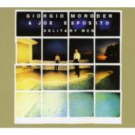 【CD輸入】 Giorgio Moroder / Joe Esposito / Solitary Men