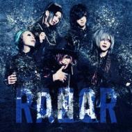 【CD Maxi】初回限定盤 RAZOR / DNA