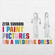 【LP】 Zita Swoon / I Paint Pictures On A Wedding Dress (180g) 送料無料