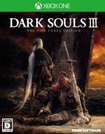 【GAME】 Game Soft (Xbox One) / 【Xbox One】DARK SOULS III THE FIRE FADES EDITION 送料無料