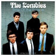 【LP】 Zombies ゾンビーズ / Time Of The Season (180g Blue Vinyl) 送料無料