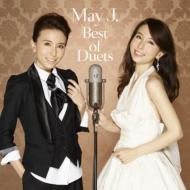 【CD】 May J. メイジェイ / Best Of Duets (+DVD) 送料無料