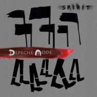 【BLU-SPEC CD 2】 Depeche Mode デペッシュモード / Spirit 【ハードカバー / 豪華ブックレット付 2枚組完全生産限定盤】 送