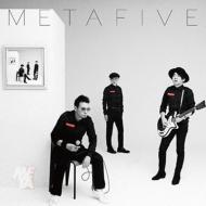 【LP】 METAFIVE / METAHALF 送料無料
