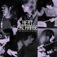 【CD輸入】 Heat Exchange / Reminiscence 送料無料