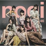 【CD Maxi】 乃木坂46 / インフルエンサー 【初回仕様限定盤 TYPE-D】(+DVD)
