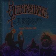 【CD輸入】 Quicksilver Messenger Service クイックシルバーメッセンジャーサービス / Happy Trails Live 1969