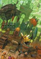 【単行本】 電撃攻略本編集部 / GRAVITY DAZEシリーズ公式アートブック / ドゥヤ レヤヴィ サーエジュ 送料無料