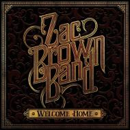 【LP】 Zac Brown Band / Welcome Home 送料無料