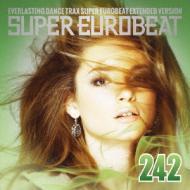 【CD国内】 オムニバス(コンピレーション) / Super Eurobeat Vol.242 送料無料