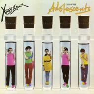 【LP】 X Ray Spex / Germ Free Adolescents (Radioactive Green Vinyl) 送料無料