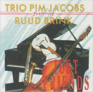 【CD輸入】 Pim Jacobs / Just Friends 【HMV&BOOKS限定復刻盤】