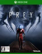 【GAME】 Game Soft (Xbox One) / 【Xbox One】Prey 送料無料