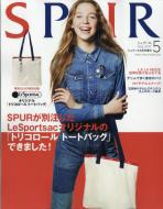 【雑誌】 Spur編集部  / レスポートサック版 SPUR (シュプール) 2017年 5月号増刊 送料無料