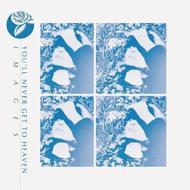 【LP】 Youll Never Get To Heaven / Images 送料無料