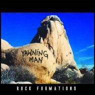 【CD輸入】 Yawning Man / Rock Formations
