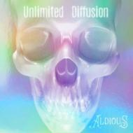 【CD】 Aldious アルディアス / Unlimited Diffusion 【初回限定盤】(+DVD) 送料無料