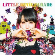 【CD】初回限定盤 LiSA / LiTTLE DEViL PARADE 【初回生産限定盤】(+Blu-ray) 送料無料