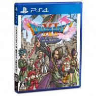 【GAME】 Game Soft (PlayStation 4) / 【PS4】ドラゴンクエストXI 過ぎ去りし時を求めて 送料無料