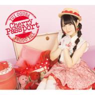 【CD】 小倉唯 / Cherry Passport 【CD+BD盤】 送料無料