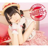 【CD】 小倉唯 / Cherry Passport 【CD+DVD盤】 送料無料