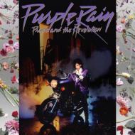 【LP】 Prince プリンス / パープル・レイン Purple Rain REMASTERED (アナログレコード) 送料無料