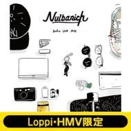 【CD】初回限定盤 Nulbarich / 《Loppi・HMV限定ラバーバンド付きセット》 Who We Are 【初回限定盤】(+DVD) 送料無料