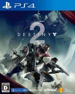 【GAME】 Game Soft (PlayStation 4) / Destiny 2 送料無料