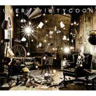 【CD】初回限定盤 UVERworld ウーバーワールド / TYCOON 【初回生産限定盤】(2CD) 送料無料