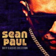 【CD国内】 Sean Paul ショーンポール / Dutty Classics Collection