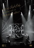 【DVD】 KinKi Kids キンキキッズ / We are KinKi Kids Dome Concert 2016-2017 TSUYOSHI  &  YOU  &  KOICHI 【通常盤】(DVD)
