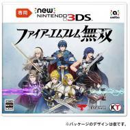 【GAME】 ニンテンドー3DSソフト / 【3DS】ファイアーエムブレム無双 通常版 ※Newニンテンドー3DS専用 送料無料