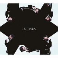 【CD】初回限定盤 V6 / The ONES 【初回生産限定盤B】(CD+DVD) 送料無料