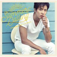 【CD】初回限定盤 ジョン・ヨンファ (from CNBLUE) / Summer Calling 【初回限定盤】 (CD+DVD) 送料無料