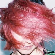 【CD】 yonige / girls like girls