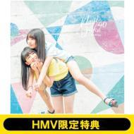 【CD Maxi】 乃木坂46 / 《HMV限定特典 ポストカード(TYPE-Aジャケット絵柄)付き》 逃げ水 【初回仕様限定盤 TYPE-A】(+DVD)