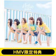 【CD Maxi】 乃木坂46 / 《HMV限定特典 ポストカード(TYPE-Aジャケット絵柄)付き》 逃げ水 【初回仕様限定盤 TYPE-C】(+DVD)