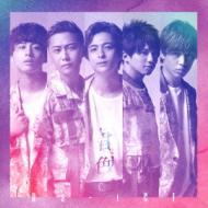 【CD Maxi】初回限定盤 Da-iCE / 君色 【初回限定盤B】(+DVD)