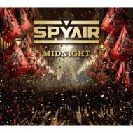 【CD Maxi】 SPYAIR スパイエアー / MIDNIGHT