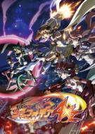 【Blu-ray】 戦姫絶唱シンフォギアAXZ 1 送料無料