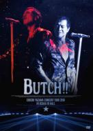 【DVD】 矢沢永吉 / EIKICHI YAZAWA CONCERT TOUR 2016「BUTCH!!」IN OSAKA-JO HALL 送料無料
