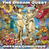 【CD】 DREAMS COME TRUE / THE DREAM QUEST 送料無料